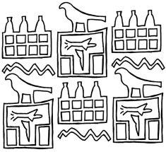 Narmer-Menes_seal_impression