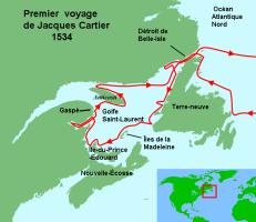 Cartier_First_Voyage_Map_1_fr